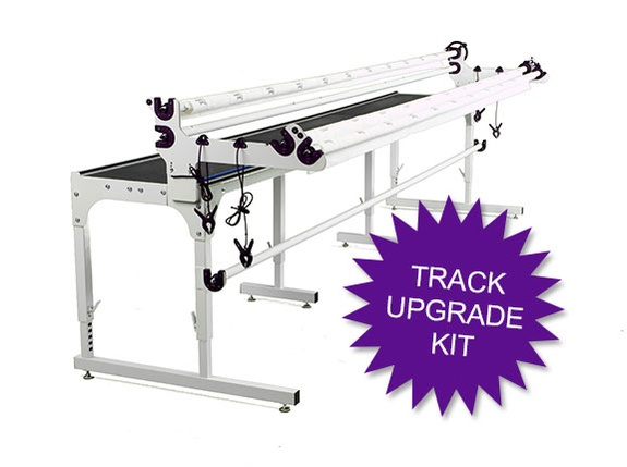 HQ Precision-Glide Track Upgrade Kit for HQ Studio Frame