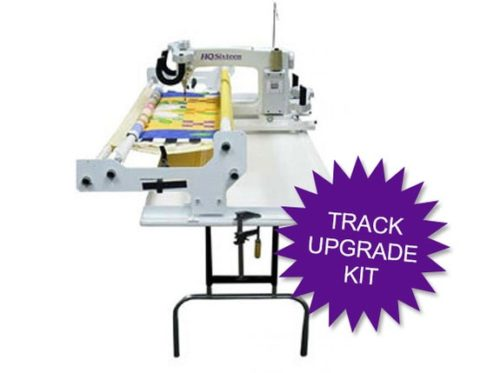 HQ Precision-Glide Track Upgrade Kit (HQ Adjustable Table or HQ QuilTable)