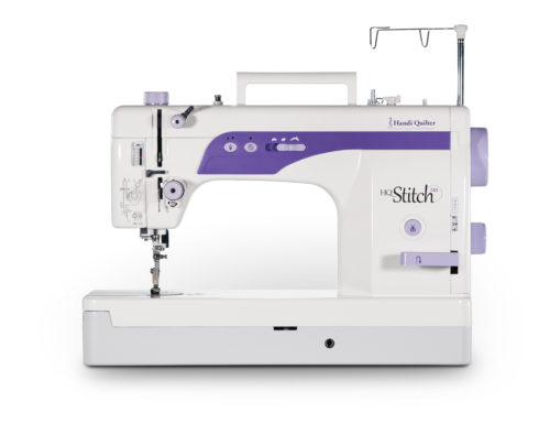 Image of the HQ Stitch 510