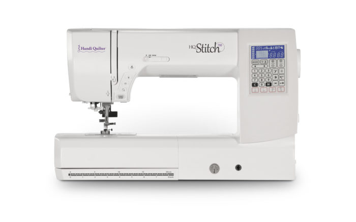 Image of the HQ Stitch 710