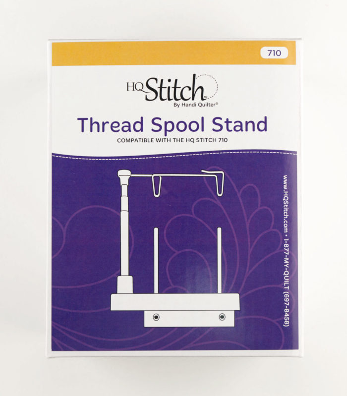 Image of the HQ Stitch 710 Spool Stand in the package