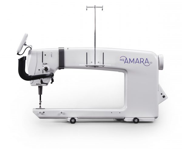 HQ Amara Quilt Machine