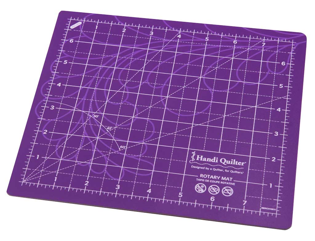 Image of the Handi Quilter Cutting Mat