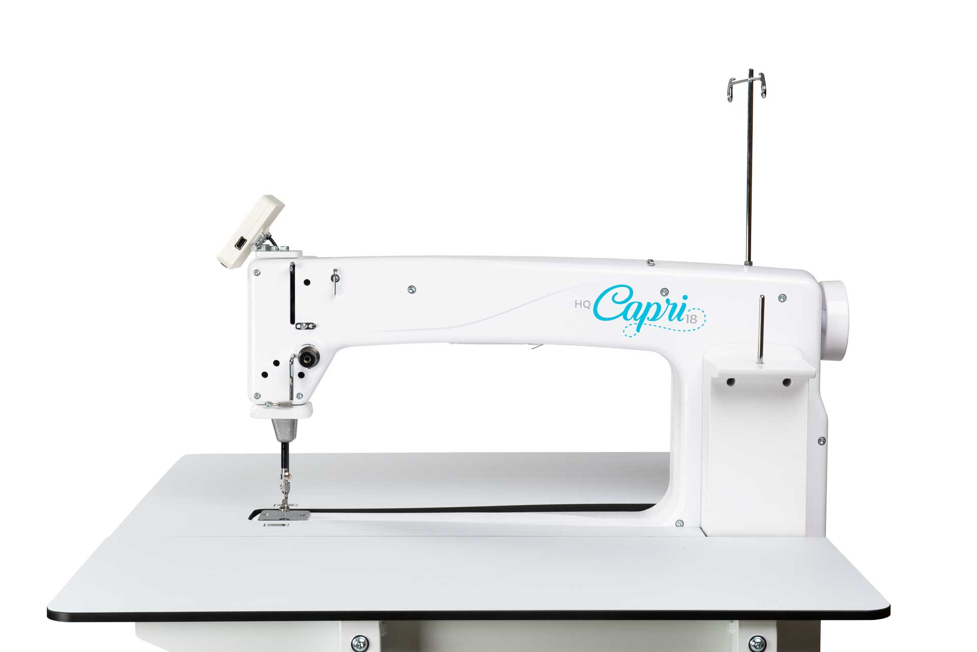 Capri Machine and Table